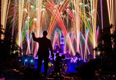 10 of fireworks shows at disney s theme parks 11 signs you might be obsessed with disney