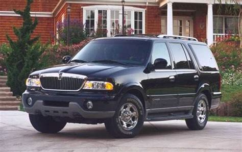 small engine repair training 2002 lincoln navigator user handbook 1998 2002 lincoln navigator used 2002 lincoln navigator for sale pricing features edmunds