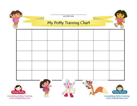 printable reward chart toilet training printable potty charts princess direct download free