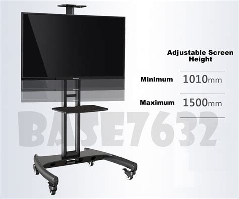 Bracket Standing Dorong Nb Ava1500 60 1p 32 Inch Sai 65 Inch nb ava1500 60 1p 32 to 65 inch tv t end 11 24 2017 9 52 pm