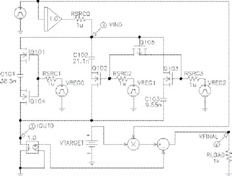 electric variable capacitor capacitors in circuits
