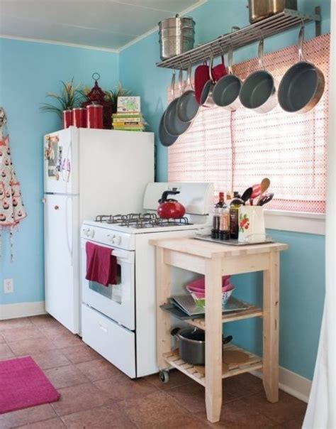 creative kitchen ideas 31 creative small kitchen design ideas