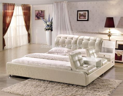 high king size bedroom sets a8812b modern high quality hot sale bedroom furniture