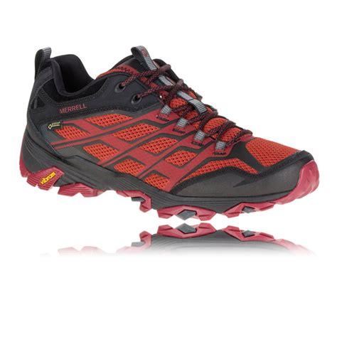 merrell walking shoes merrell moab fst tex walking shoes 50