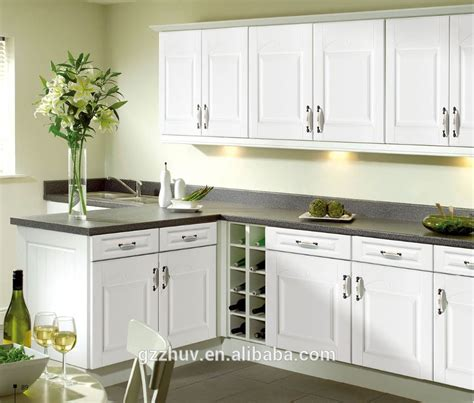 Kitchen Cabinets Mdf Mdf Kitchen Cabinet White Kitchen Cabinet Modern Kitchen Design Buy Modern Kitchen Design Mdf