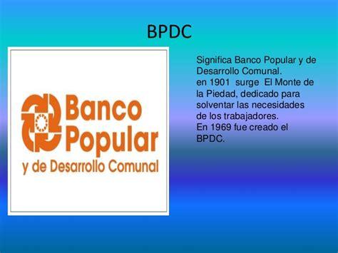 banco popular costa rica banco popular y de desarrollo comunal costa rica telefonos