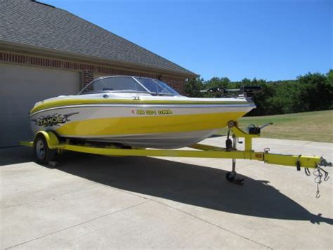 ski boats for sale in hot springs ar 2006 tahoe q4 fs power boat for sale in hot springs ar