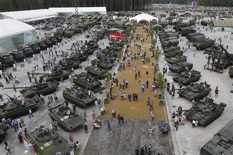russian military russia shows off military strength at army 2015 as putin