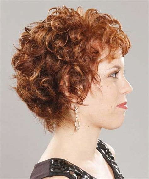 hairstyles for short curly layered hair at the awkward stage the most incredible short curly hairstyles layered for