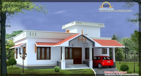 single floor home front design indian home design single floor ingeflinte com