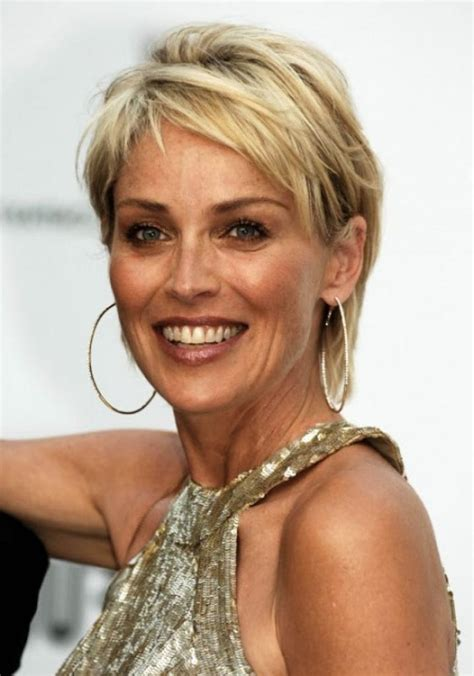 wispy short hairstyles for women over 50 hairstyles fine thin hair over 40 hairstyles