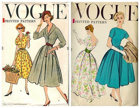imagenes retro años 50 os anos 50 hist 243 ria da moda costurebem com br