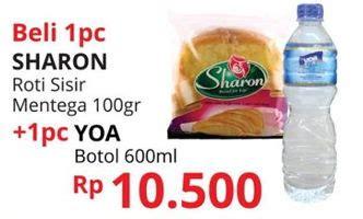 Sisir Di Alfamart promo harga roti terbaru minggu ini hemat id