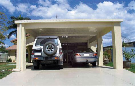 carport ideal struttura posto auto coperto foto tettoia posto auto coperto di marilisa dones 365056