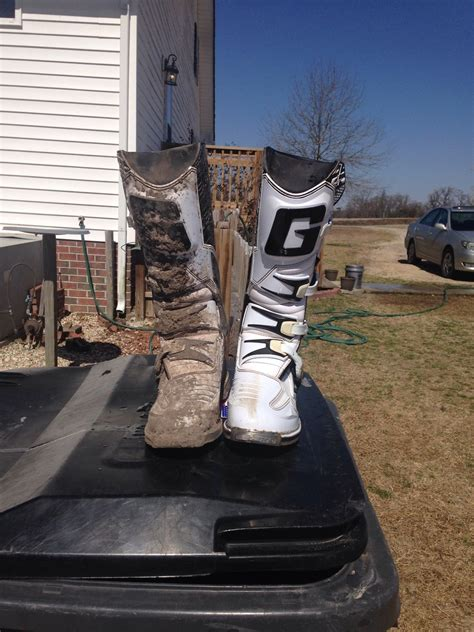 how to clean motocross boots how to clean your white boots moto related motocross