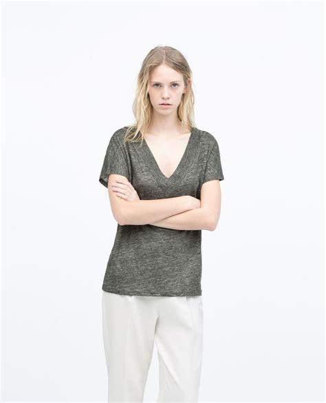 A7132 Blouse Premium Zara Crop 85 best shopping picks c a images on blouses