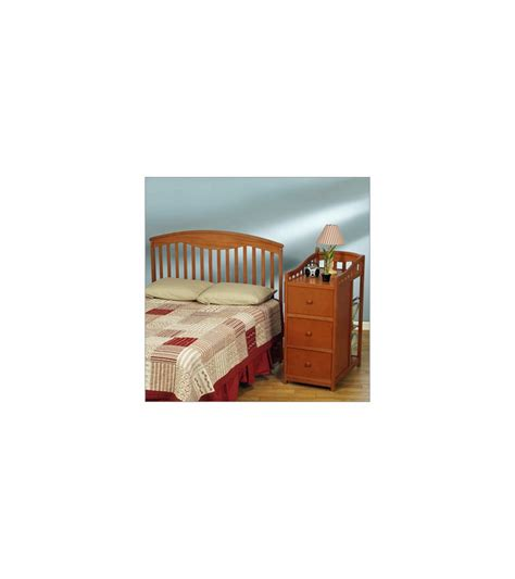 Ellis Crib N Changer Combo by Crib Changer Combo Imagio Baby By Westwood Design Casey