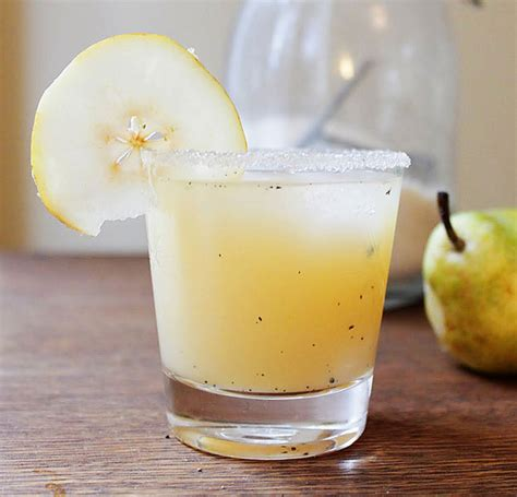 15 fabulous fall cocktails