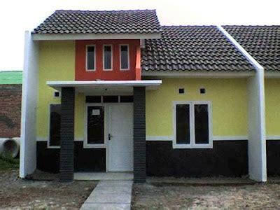 desain rumah minimalis type 36 72 rumah minimalis modern 2014
