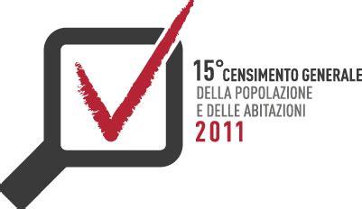 comune di cesena ufficio anagrafe censimento 2011 pubblicato il decreto popolazione legale