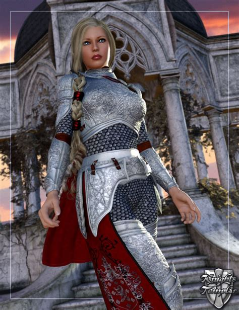 the knights templat knights templar 3d models and 3d software by daz 3d
