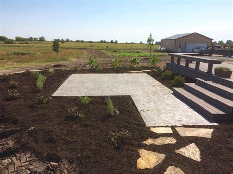 landscaping lincoln ne friesen landscaping patios walkways friesen