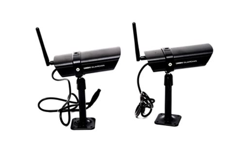 uniden guardian g2720 wireless surveillance system review
