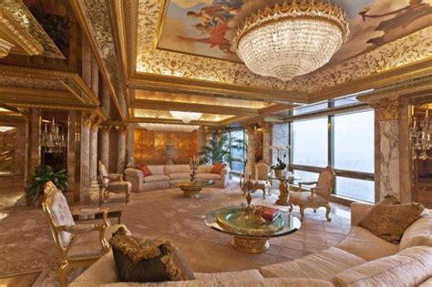 nella casa usa 2016 dentro la tower oro e marmi nella casa di
