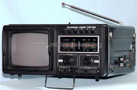 Tv Radio television radio tvr 7150 tv radio isp kg dieter lather