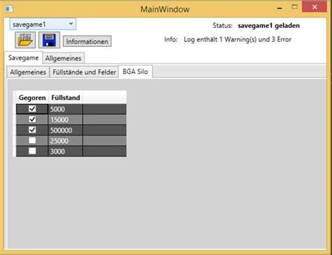 Publisher V1 1 5 Maker savegame editor v1 0 5 modhub us