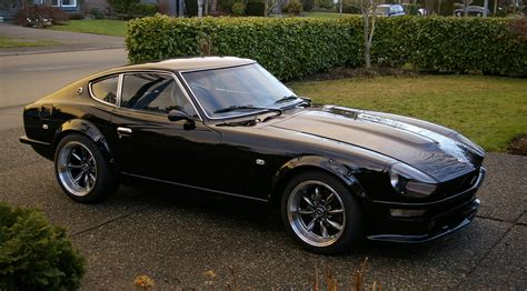 Wheels 155 Nissan 240z by Oh So Y All Doing Datsuns Huh How About This Datsun 240z