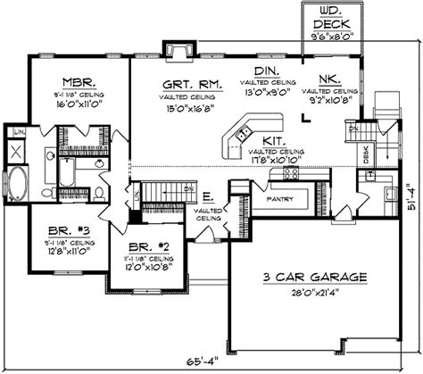 entertaining house plans for entertaining 89038ah architectural designs