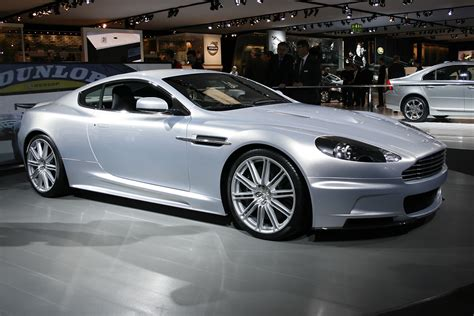 2008 Aston Martin Dbs by 2008 Aston Martin Dbs Review Top Speed