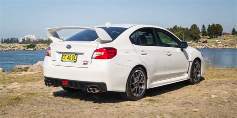 subaru wrx sti reviews 2015 2015 subaru wrx sti premium review caradvice
