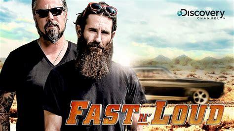 fast n loud returns august 29 2016 gas monkey garage