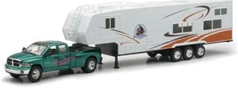 toy truck and camper – wow blog