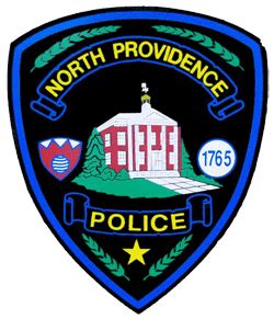 contact   north providence police department