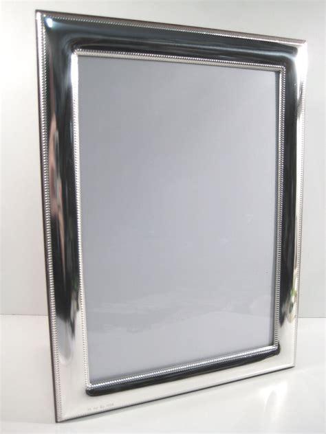 cornici per foto in argento silverware cornici in argento 925