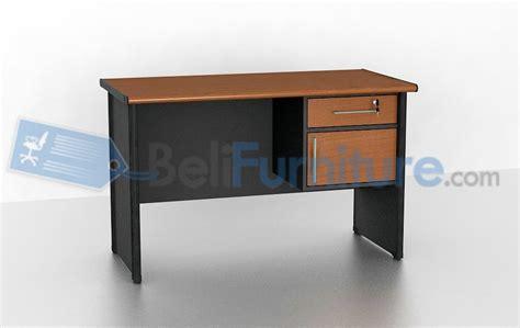 Meja Kantor Merk Vip vip ms 501 meja kantor staff manager meja kantor murah bergaransi dan lengkap
