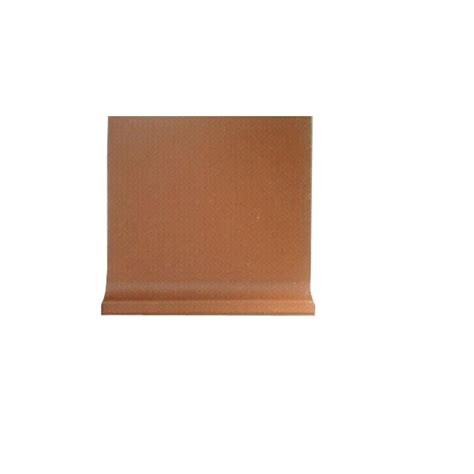 u s ceramic tile dura 6 in x 6 in quarry red ceramic cove base floor tile 310 q3565 the
