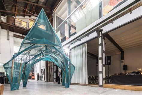design technology lab zurich behind the 3d printed bridge exclusive interview with