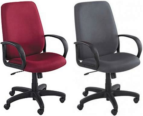 office furniture unlimited safco poise executive high back chair 6300 free shipping