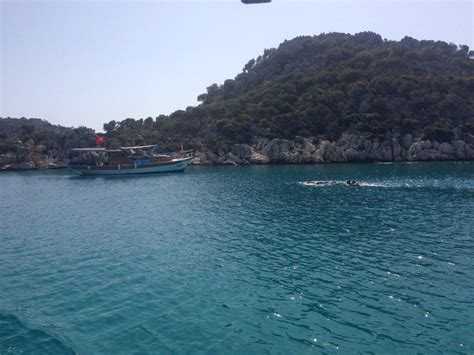 Coastal Harbour Detox by Coastal Turkey In 15 Stunning Photos Discover Kalkan And