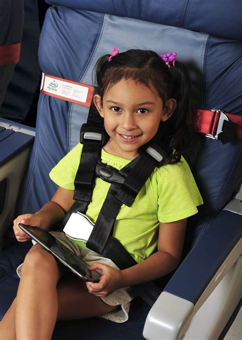 amsafe car seat fly safe cares airplane safety harness provides