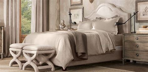 restoration hardware master bedroom bedroom restoration hardware master bedroom pinterest