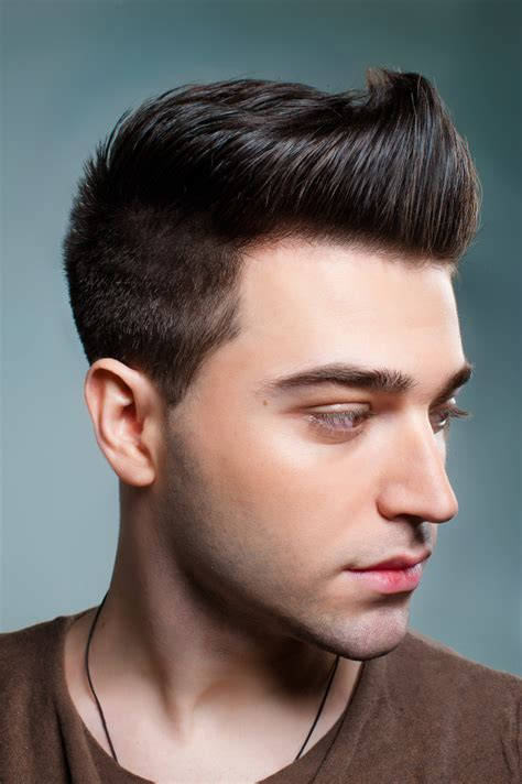 hairstyle quiff mens quiff hairstyles 2015 popular haircuts