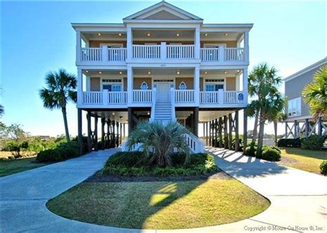 south myrtle beach house rentals myrtle beach sc united states markglen south 4901 s ocean blvd long bay estates