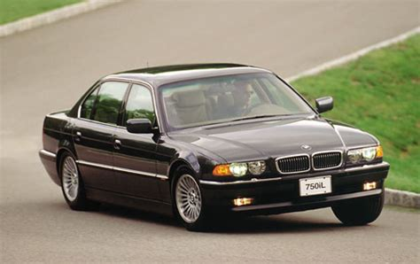 how make cars 1995 bmw 7 series electronic toll collection bmw 7 series car photo gallery