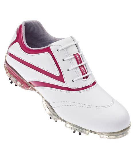 footjoy sport golf shoe footjoy sport golf shoes white fuchsia 2013