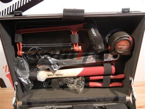 cassette attrezzi complete cassetta attrezzi completa kraftwerk 1043 100pz masterfer